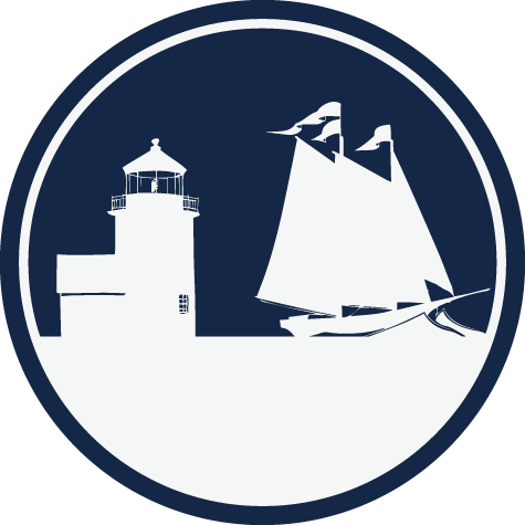 Moments in Maine Logo