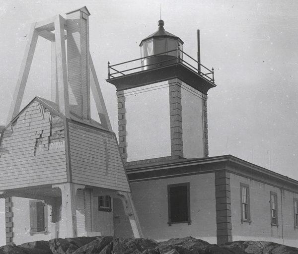 Avery Rock Lighthouse