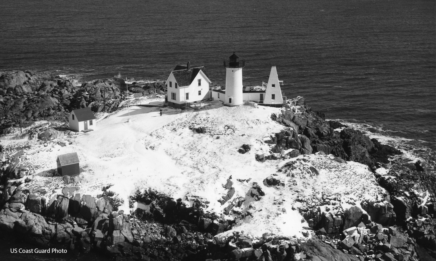 Cape Neddick Lighthouse