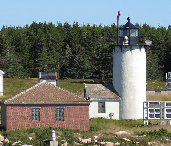 Great Duck Lighthouse