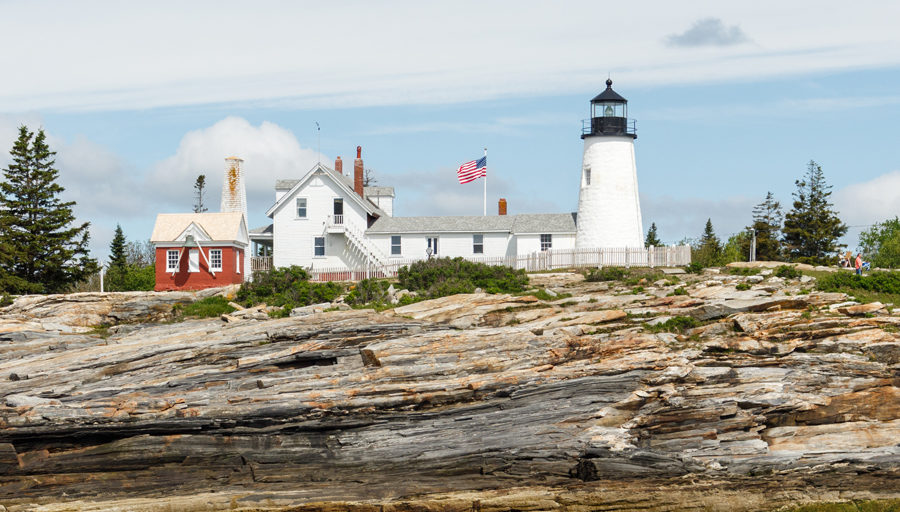 10 Maine Lighthouses You Can View Via Live Webcams