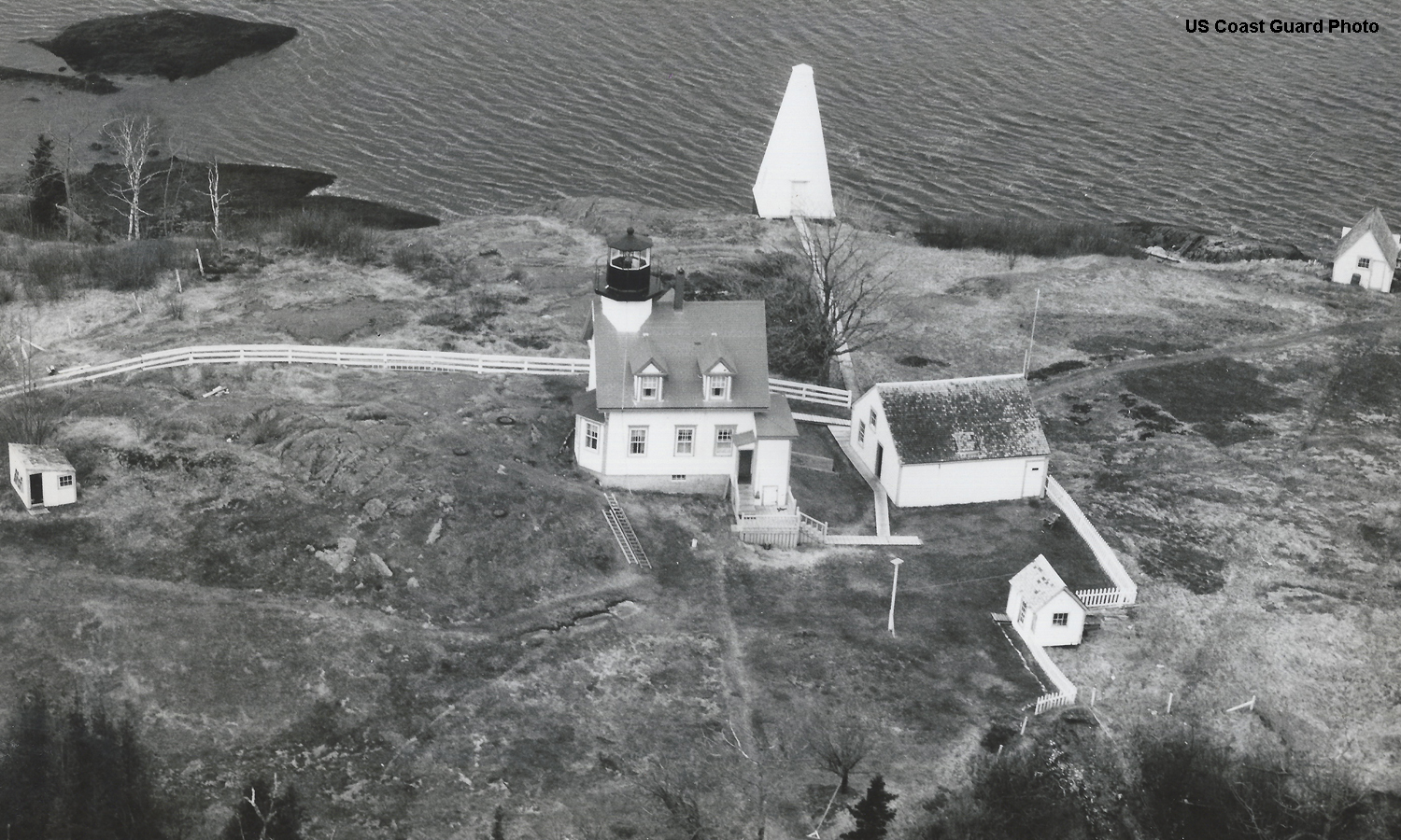 St Croix Lighthouse