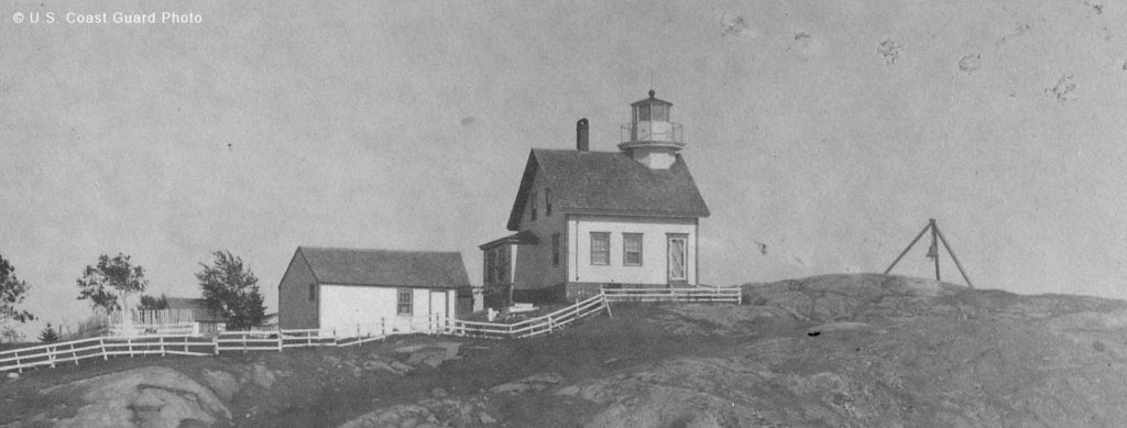 St Croix River Lighthouse
