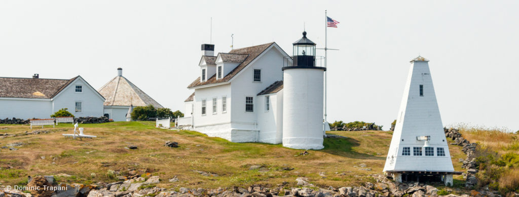 Tenants Harbor Lighthouse