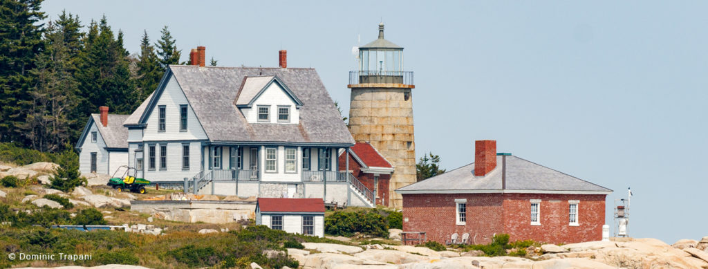 Whitehead Island Lighthouse