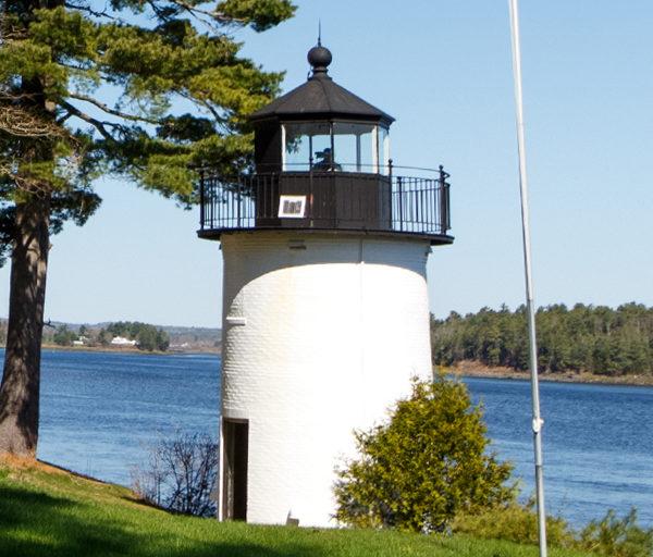 Whitlocks Mill Lighthouse