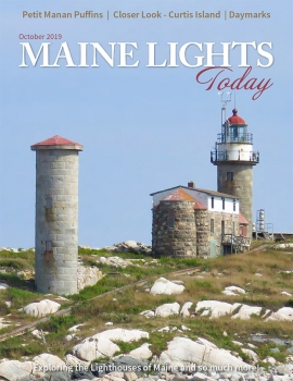Maine Lights Today October 2019 Issue