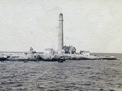 Boon Island Light Station
