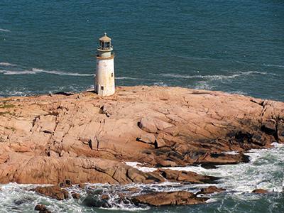 Moose Peak Lighthouse