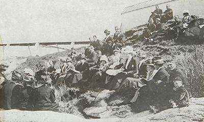 Moose Peak 1908