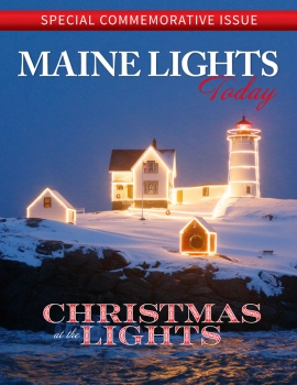 Maine Lights Today December 2019