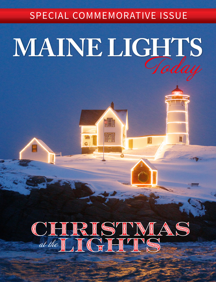 Maine Lights Today December 2019