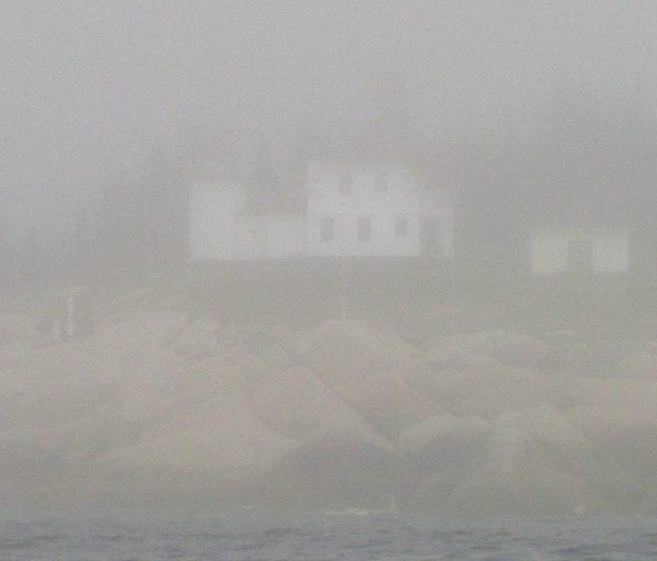 Heron Neck Lighthouse