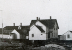 Recalling Fourth of July Festivities at Matinicus Rock Light