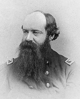General James C. Duane