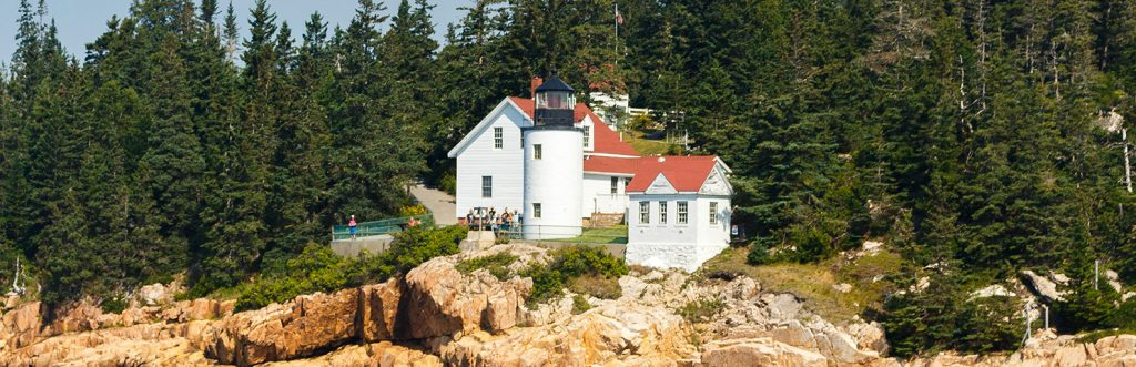 Bass Harbor Head Light Station