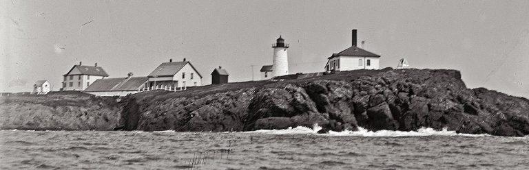 Libby Island Light Station