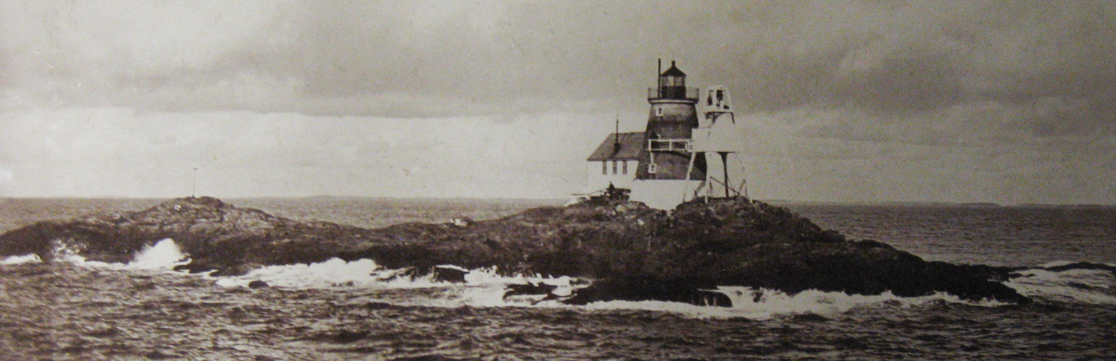 Storm Wreaked Havoc on Maine Lighthouses