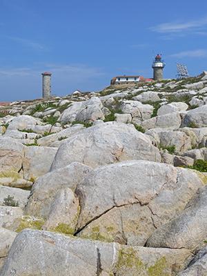 Matinicus Rock Light