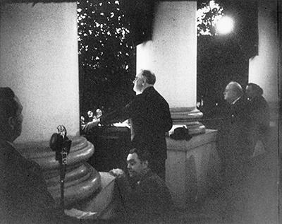 Christmas Message 1941