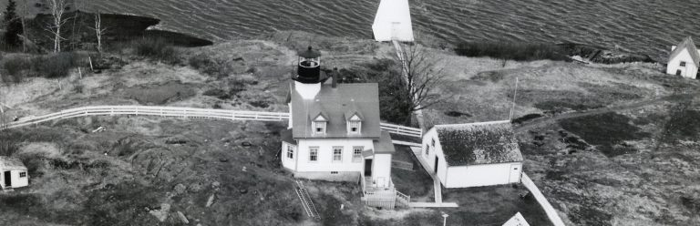 St. Croix River Light Station