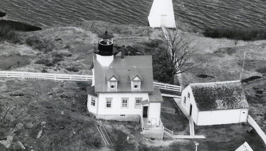 St. Croix River Light Station